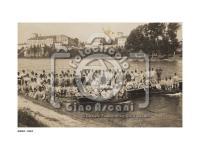Foto storiche Genio pontieri Cassano d'Adda